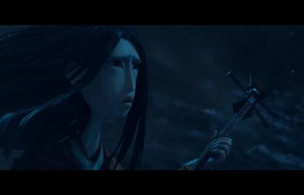 Kubo and the Two Strings - Official Movie Trailer #1 (2015) HD - Rooney Mara, Charlize Theron Animated Movie