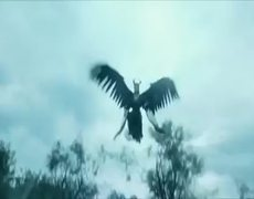 Maleficent Official Wings Movie Teaser 2014 HD Angelina Jolie Disney Movie