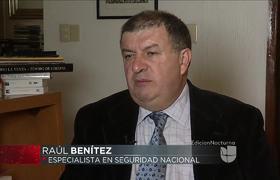 Inconsistencies in the recapture of El Chapo Guzman