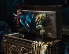 Maleficent Official Wings Movie Trailer 2014 HD Angelina Jolie Disney Movie