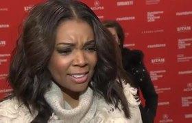 Gabrielle Union Calls Stacey Dash 'crazy' for BET Comments