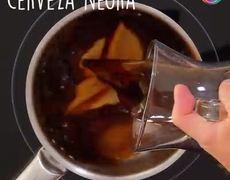 #Receta para hacer la Cerveza de Mantequilla de Harry Potter