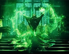 Maleficent Official Trailer 4 Wings 2014