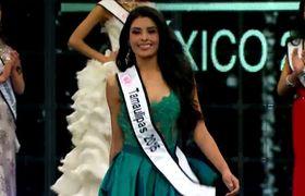 Final Nuestra Belleza México 2016