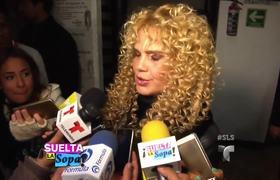 Niurka Marcos habla acerca de la relación Kate-Chapo