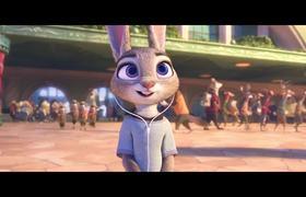 Zootopia - Official Movie Clip