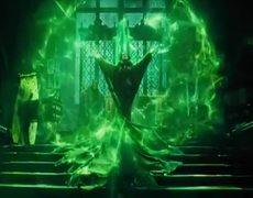 Maleficent Legacy TRAILER 2014