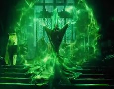 Maleficent Official Legacy Movie Trailer 2014 HD Angelina Jolie Disney Movie