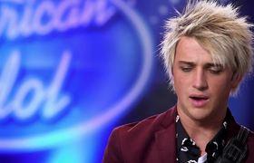 American Idol 2016 - Dalton Rapattoni - Solo Round