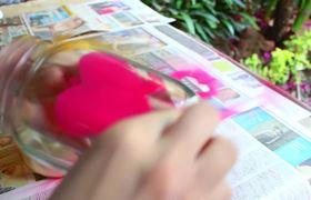 Ideas para San Valentin Regalos / Manualidades