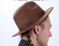 #MenFashion - 12 hairstyles for long hair