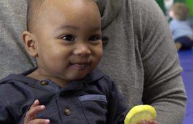 World's Biggest #Baby Photo