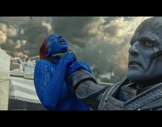 X-MEN APOCALYPSE Super Bowl TV Spot (2016)