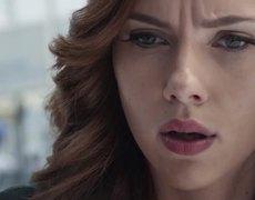 CAPTAIN AMERICA: CIVIL WAR - Official Super Bowl TV Spot (2016) Marvel Superhero Movie