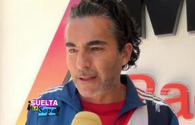 Que le chinguen más: Raúl Araiza