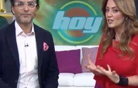 Clases de economía con Andrea Legarreta y Raúl Araiza