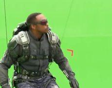 Captain America The Winter Soldier Movie Featurette 3 HD