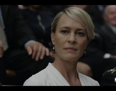 House of Cards - Season 4 - Official Trailer [Netflix Series]