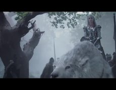 The Huntsman Winter's War - Official Movie TRAILER 2 (2016) HD - Emily Blunt, Chris Hemsworth Movie