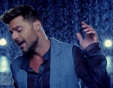 Ricky Martin - Perdóname (Official Music Video)