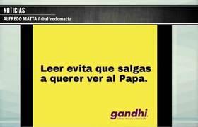 Memes de la Visita del Papa