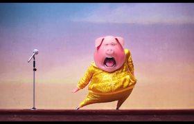 Sing - Official Movie Teaser TRAILER 1 (2016) HD - Scarlett Johansson, Matthew McConaughey Animated Movie