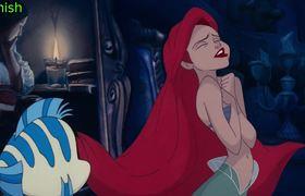 Disney Princesses singing in its original language