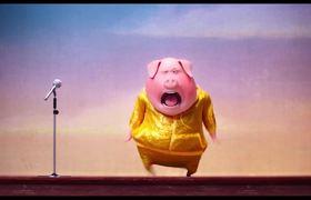 Canta! - Trailer Ofciial en Español (2016) HD
