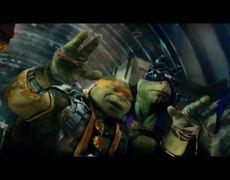 Teenage Mutant Ninja Turtles: Out of the Shadows - Official Movie TV SPOT: June 3rd (2016) HD - Megan Fox Movie