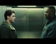 Bastille Day - Official International Movie TRAILER 1 (2016) HD - Kelly Reilly, Idris Elba Action Movie