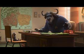 Zootopia - Official Movie TV SPOT: Valentine's Day (2016) HD - Ginnifer Goodwin, Jason Bateman Animated Movie