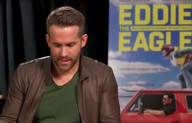 Ryan Reynolds and Hugh Jackman, together in this funny interview