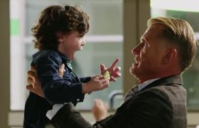 Kindergarten Cop 2 - Official Movie Trailer