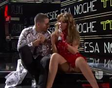 Thalía & Maluma