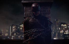 DAREDEVIL - Season 2 Official Teaser [NETFLIX]