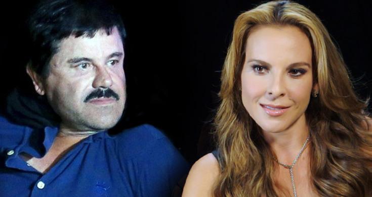 el chapo wife is not jealous of kate del castillo
