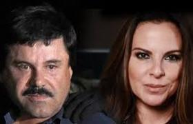 El Chapo wife fears for the life of Mexican drug lord