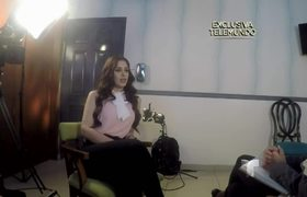 Full interview with Emma Coronel Aispuro, wife of El Chapo Guzman