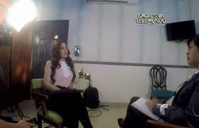 Full Interview with Chapo's Wife ', Emma Coronel Aispuro (Telemundo) Part 3/5