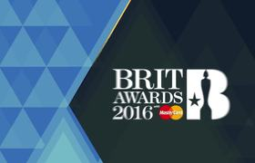 BRIT Awards 2016: '25' by Adele wins MasterCard British Album of the Year