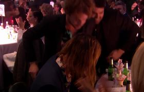 BRIT Awards 2016: Tame Impala win International Group