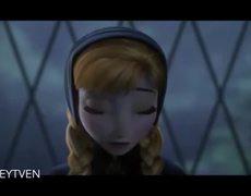 Frozen Do You Want to Build a Snowman Kristen Bell Agatha Lee Monn Katie Lopez