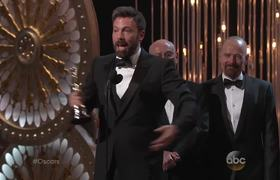 2016 Oscars: The Most Unpredictable Oscars Ever (Commercial)
