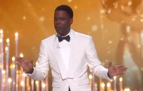 Chris Rock 2016 Oscars Opening Monologue