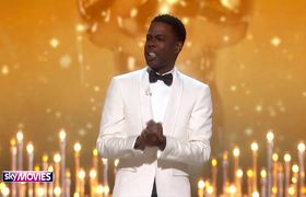 Chris Rock full opening monologue