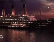 Titanic The Honest Trailer HD