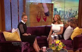 Wendy Williams - Jennifer Lopez