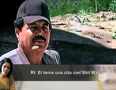 The Mexican government betrays