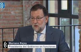 Mariano Rajoy Brey en el Día de la Mujer