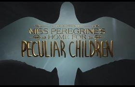 Miss Peregrine's Home for Peculiar Children - Movie Trailer - 20th Century FOX